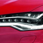 2012-Audi-A6-Saloon-headlamp