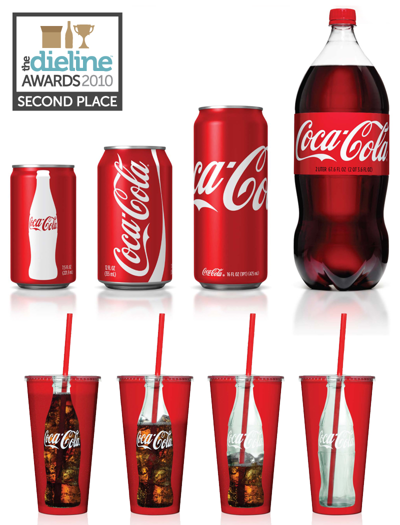 the coca cola branding and packaging The coca-cola company's 109 advertising, marketing, design and digital  agencies,  our services include: packaging design: brand strategy, npd,  brand.