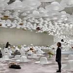 dezeen_Akio-Hiratas-Exhibition-of-Hats-by-Nendo_01