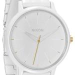 nixon_kensington_watch_all_white_gold