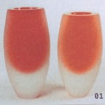 Cast_Glass_Vases