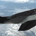 F-117_stealth_figher_USAF_Lockheed_Skunkworks