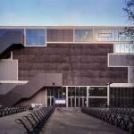 MVRDV_De_Effenaar_cultural_center