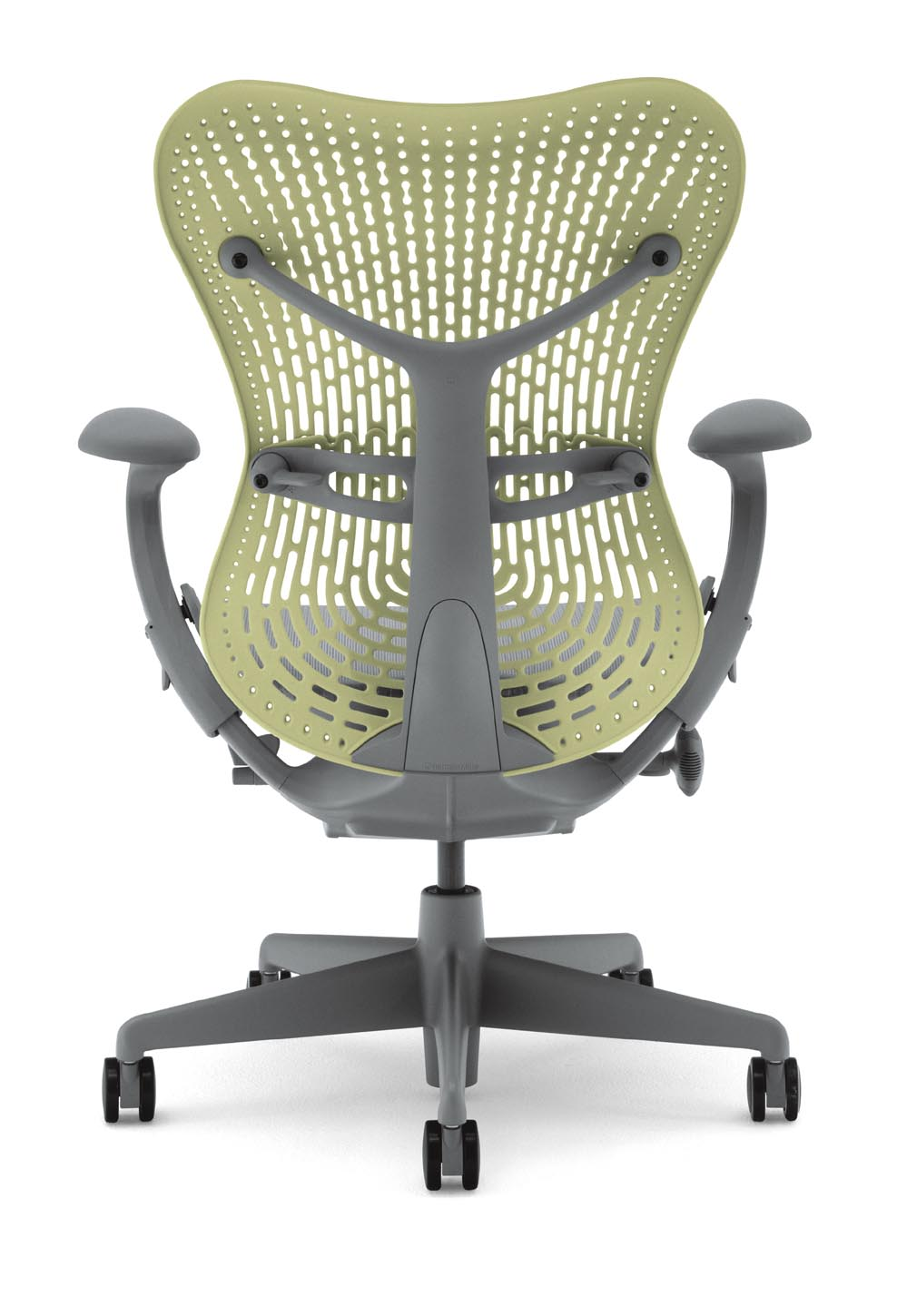 Flexible structures awol trends for Silla herman miller