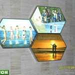 Hexagon_shape_LED_light_Box