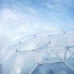 The Eden Project The Biomes  Grimshaw Architects