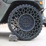 notcot_Non-Pneumatic Tire by Resilient Industries
