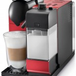 capsule-coffee-maker-delonghi-lattissima-plus-red