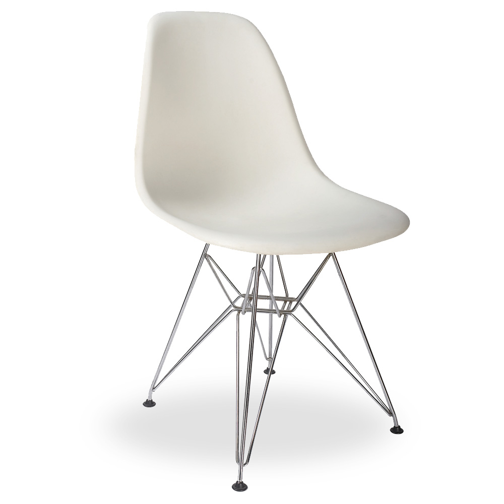 Wireforms awol trends for Eames side chair replica