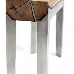 Wood_Casting_table_Hilla_Shamia_aluminum_wood