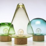 contemporist_Skog Lamps by Caroline Olsson