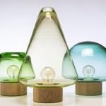 contemporist_Skog Lamps by Caroline Olsson