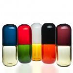 dezeen_Happy-Pills-by-Fabio-Novembre-for-Venini-1