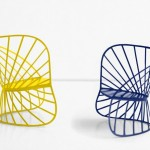 contemporist_SOL Rocking Chair by Constance Guisset for Molteni&C