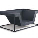 dedon_Zofa_Lounge_Chair_black