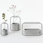 dezeen_Weight-Vases-by-Decha-Archjananun_01