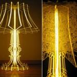 Sander Mulder_marie_louise_lamp