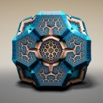 Fabergé Fractals by Tom Beddard the-tree-mag 10