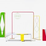 Benetton_display furniture_Fabrica