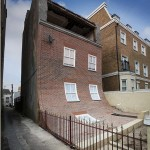 dezeen_house-with-slipped-down-facade-Margate-Alex-Chinneck_6