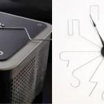 diwire_CNC_wire_bender_clock