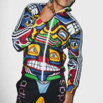 Jeremy Scott_Adidas_Native American_Tracksuits_2013